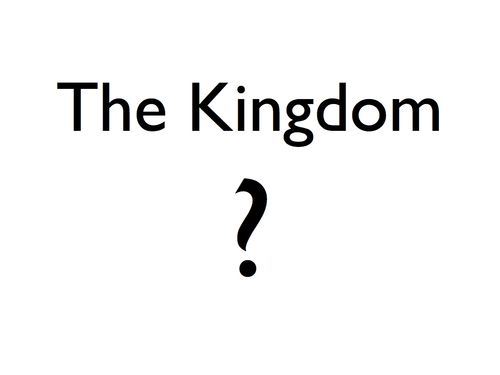 Can you design the Kingdom of God?.008